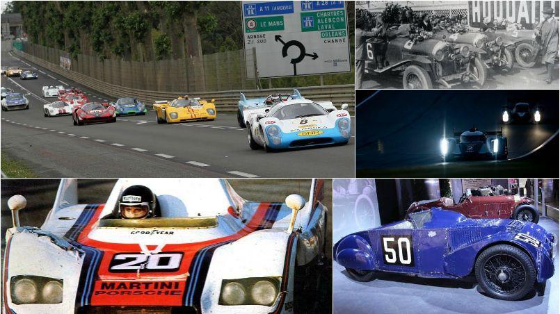 Pourquoi Mr Tout-le-Monde doit beaucoup aux 24 Heures du Mans