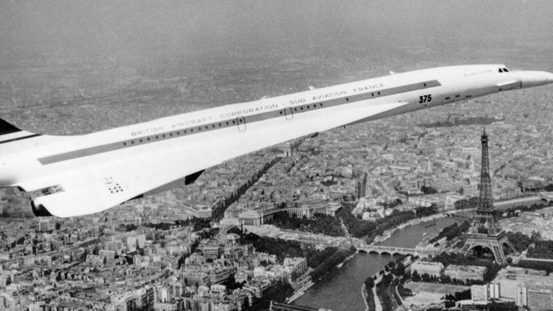 1er juin 1969 cent mille parisiens au salon du bourget for Salon du bourget