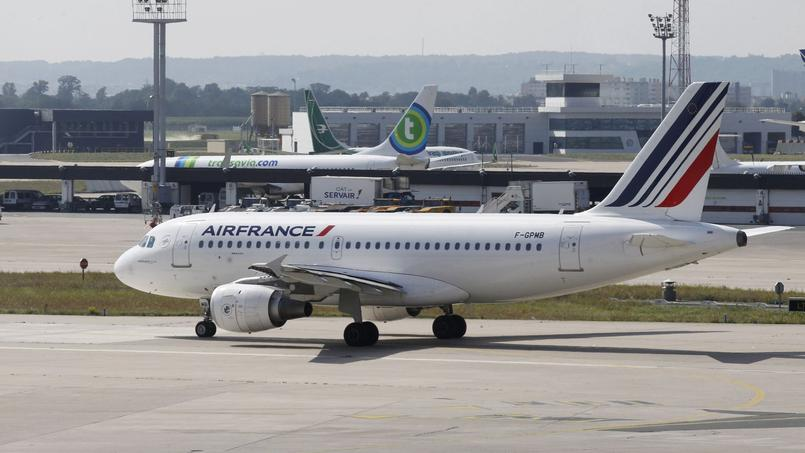 En septembre dernier, le mouvement de grève des pilotes d'Air France avait duré quatorze jours.
