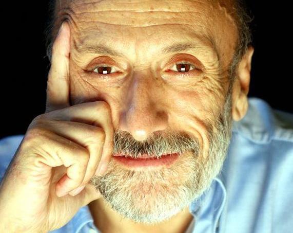 Carlo Petrini, fondateur de Slow Food.