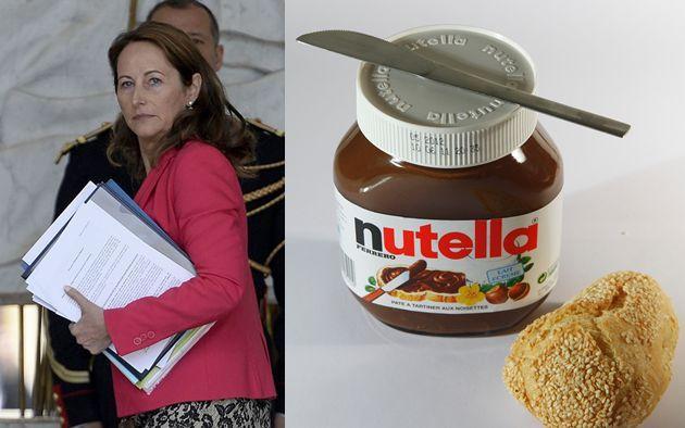 Nutella : lettre d'un ingénieur agronome à Ségolène Royal