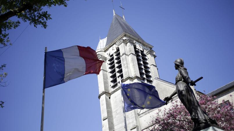 Sid Ahmed Ghlam est soupçonné d'avoir planifié un attentat contre l'église Saint-Cyr Sainte-Julitte de Villejuif notamment.