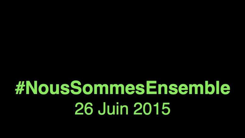 Capture d'écran du compte Twitter du Collectif contre l'islamophobie en France.