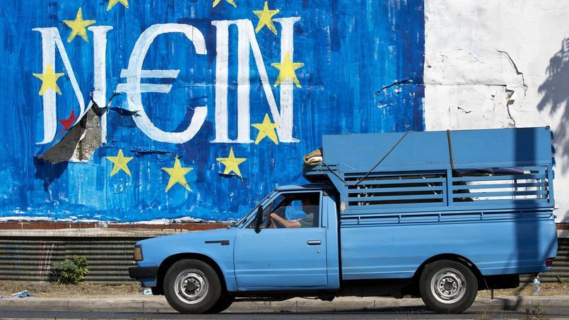 Jacques Sapir : référendum grec, le retour de la démocratie en Europe