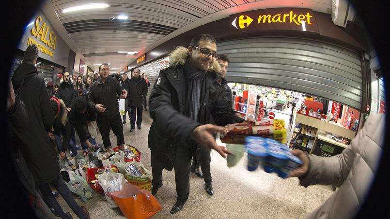 La pétition européenne lancée par Arash Derambarsh (photo) a déjà attiré 530.000 signatures.