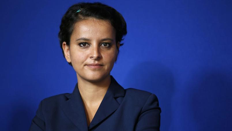 Très critiquée en France, la réforme du collège portée par la ministre de l'Éducation nationale Najat Vallaud-Belkacem est saluée par l'OCDE.