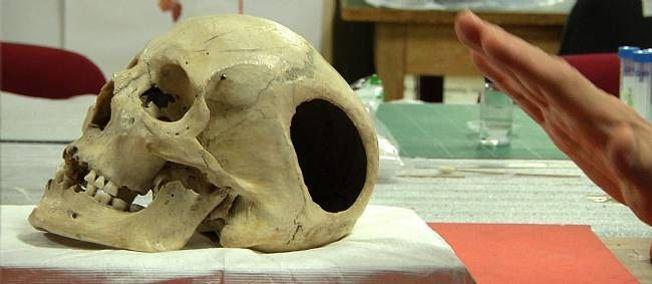 Le collectif Guias a demandé au Ministère des Affaires Étrangères la restitution d'ossements appartenant au fils d'un ancien membre de la tribu Tehuelche, de Patagonie.