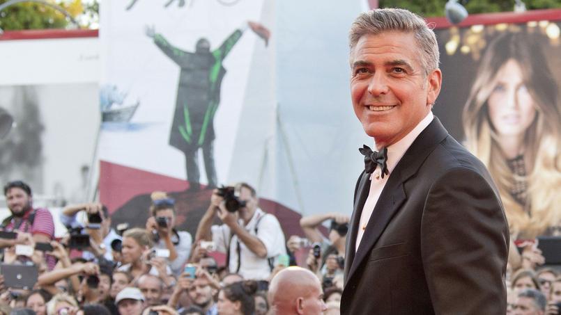 George Clooney lance un nouveau projet afin d'enquêter sur les fonds qui alimentent les guerres civiles au Soudan du Sud.
