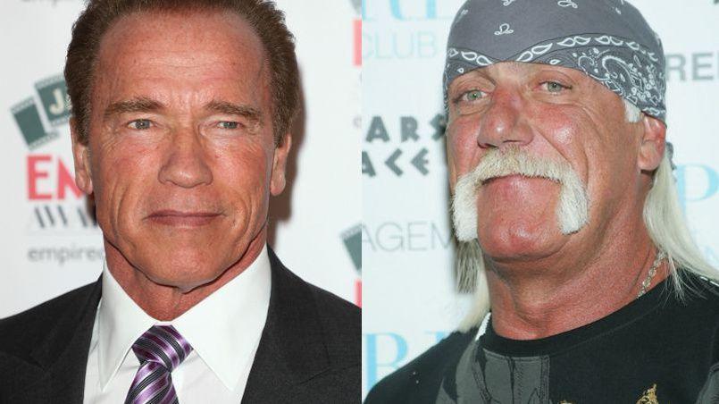 Les fans d'Arnold Schwarzenegger pourront bientôt incarner leur acteur préféré dans le jeu de catch WWE 2K16, qui sortira le 27 octobre prochain... en lieu et place de Hulk Hogan.