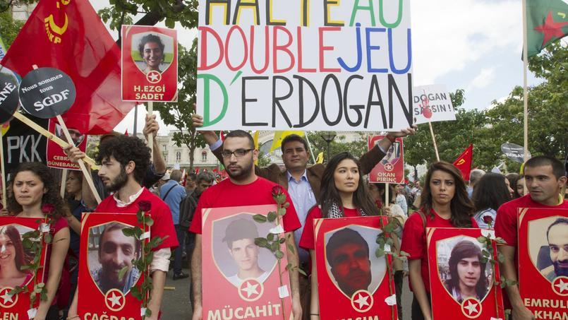 Turquie, meilleure ennemie de Daech ?