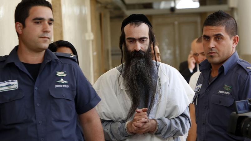 Yishaï Shlissel a poignardé six personnes lors de la Gay Pride à Jerusalem jeudi. L'une de ses victimes est décédée à l'hôpital ce dimanche.
