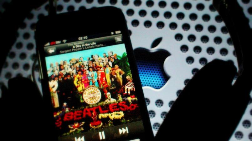 La principale fonction d'iTunes est désormais obsolète au Royaume-Uni (Crédit: Guilherme TAVARES via Flickr sous licence CC)