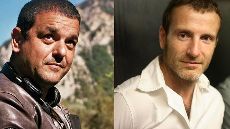 Joann Sfar et Christophe Blain ont travaillé sur un projet de reprise de Corto Maltese. Sans succès.