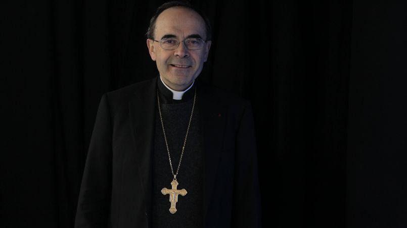 Cardinal Barbarin : France, et si c'était l'heure de ton réveil?