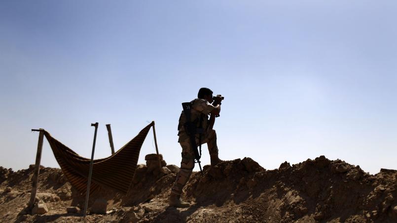 L'attaque se serait déroulée mardi dernier dans la zone de Makhmour, à 50 km à l'ouest d'Erbil.