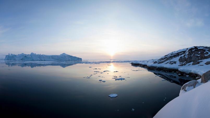 Le Groenland attire autant de touristes qu'il compte d'habitants.