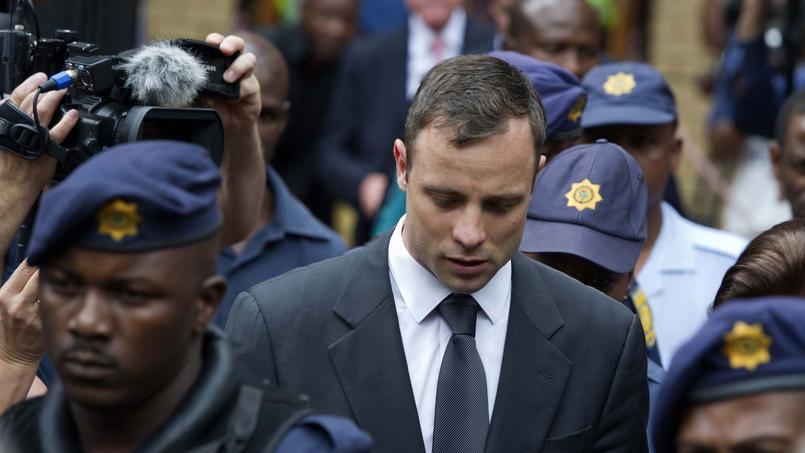 La Cour suprême d'appel doit examiner le cas d'Oscar Pistorius en novembre.