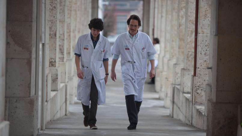 Extrait du film Hippocrate (2014)