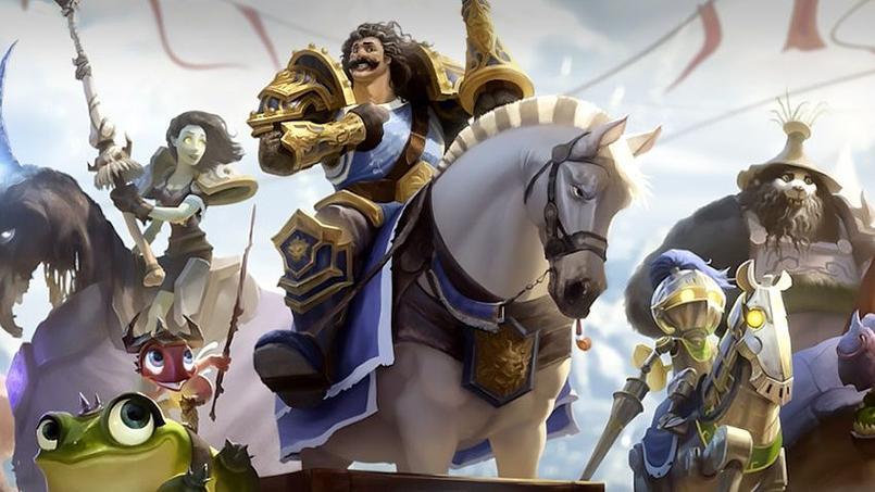 Le jeu de cartes virtuelles de Blizzard compte plus de 30 millions de joueurs.
