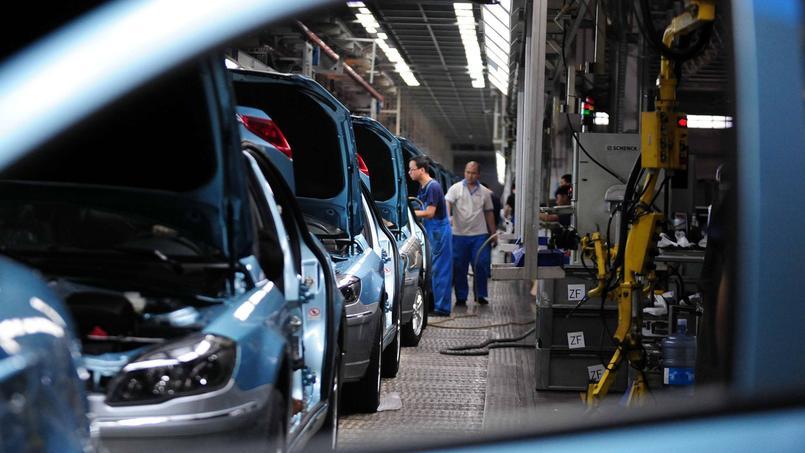A l'image de la croissance du pays qui plafonne à 7%, le secteur automobile chinois est en train de se normaliser