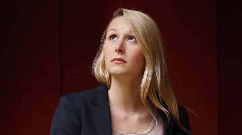 Marion Maréchal-Le Pen, figure de proue du vote FN catholique