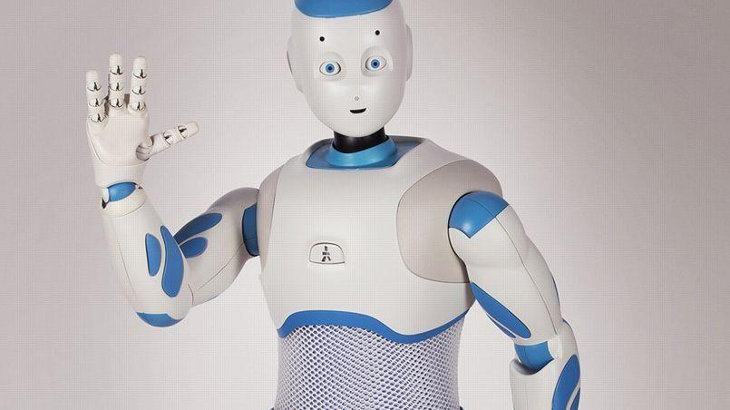 Innovation : quand les robots vont remplacer les hommes