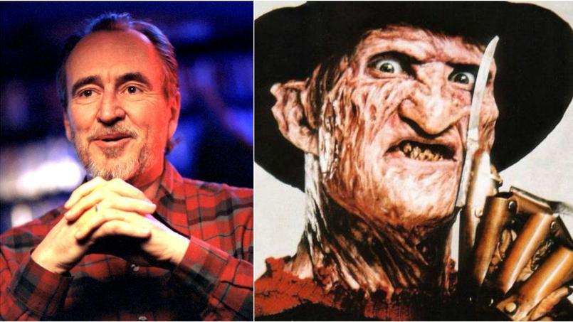 Wes Craven a su imaginer des films d'horreur qui ont énormément compté dans la culture populaire américaine.