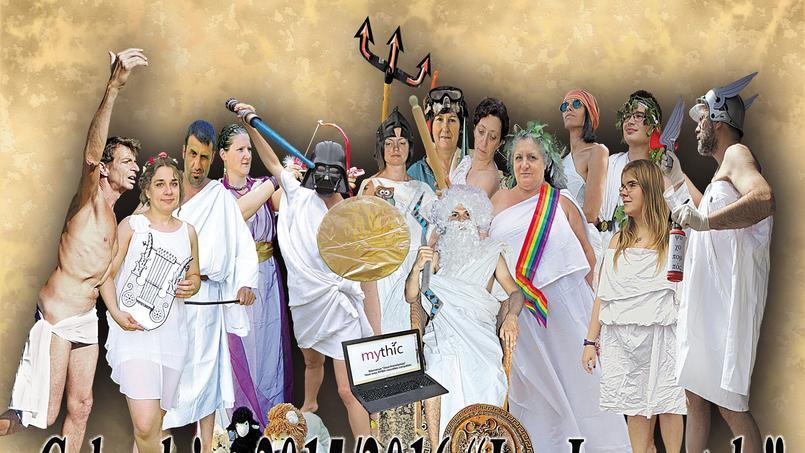 Le calendrier parodique des profs de latin et de grec ne fait pas rire l'Éducation nationale