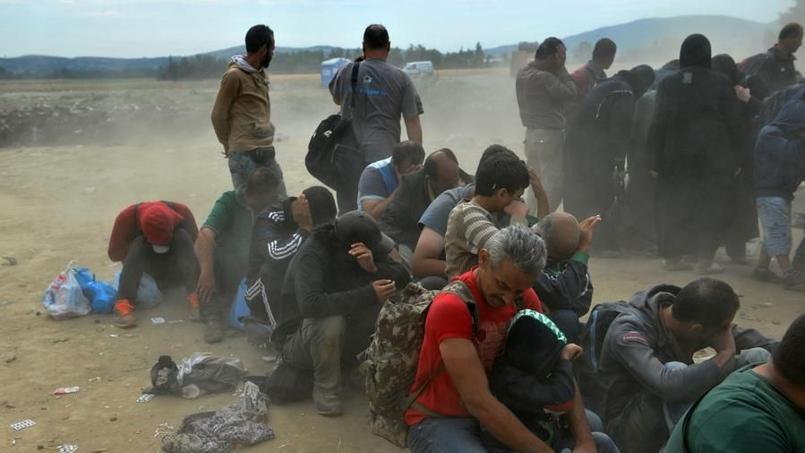 Accueillir des réfugiés en Europe : un difficile chemin de crête