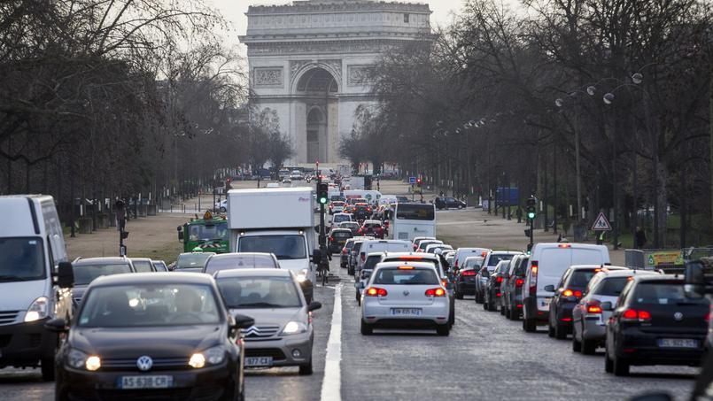 Le trajet «domicile-bureau» bientôt considéré comme du temps de travail ?