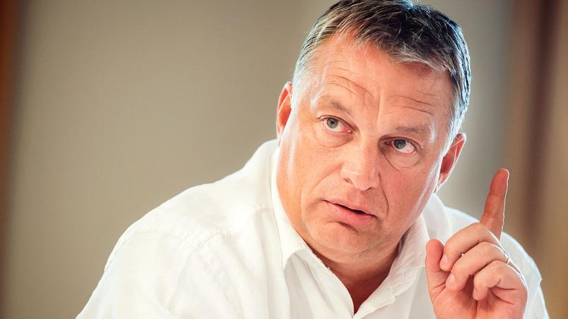 Le premier ministre hongrois, Viktor Orban.