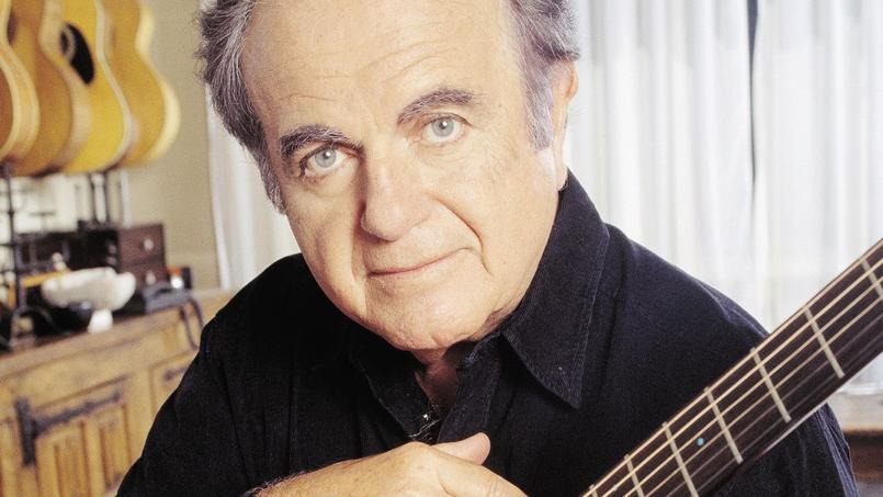 L'auteur compositeur Guy Béart, célèbre pour son succès populaire avec L'Eau vive est mort à l'âge de 85 ans annonce son entourage ce mercredi 16 septembre 2015.