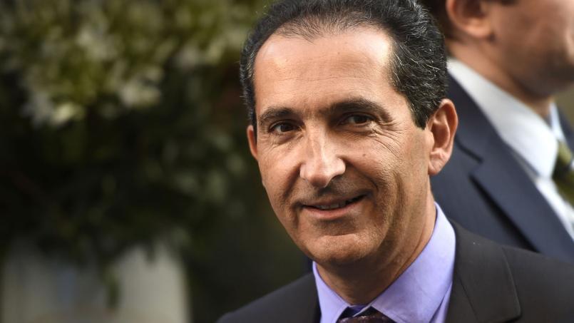Patrick Drahi, PDG d'Altice