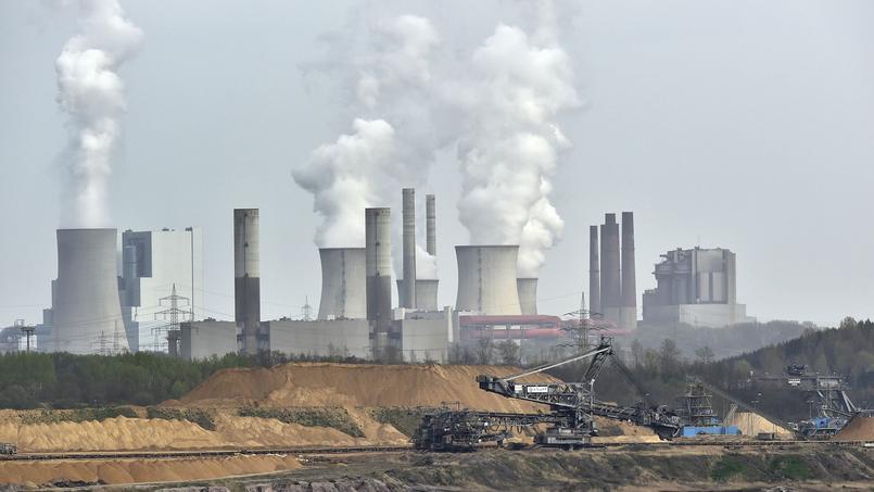Les pays de l'Union Européenne veulent atteindre, à la fin du siècle, la «neutralité carbone».