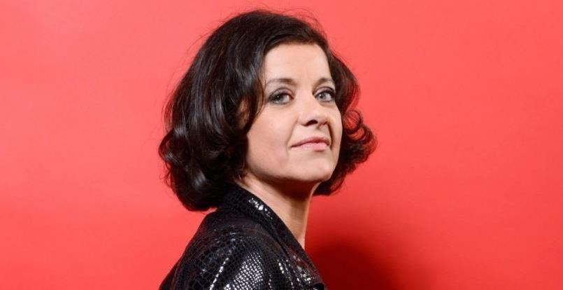 Élisabeth Lévy : «Non, je ne regrette pas Les Guignols!»