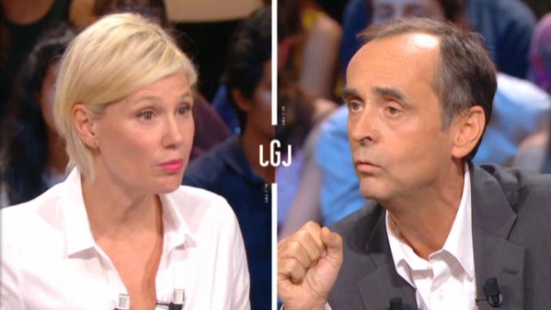 Philippe Bilger : Robert Ménard en fait-il trop ?