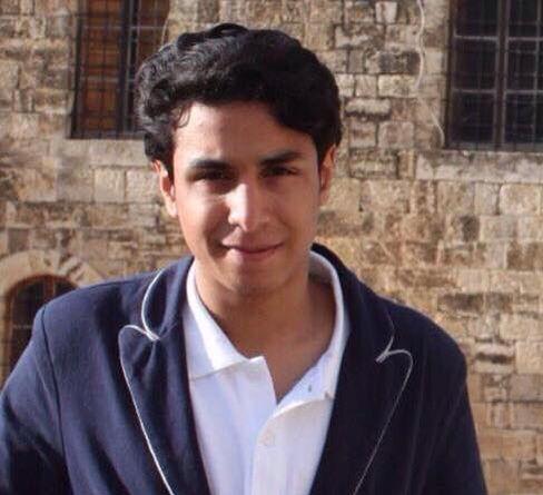 Ali Mohammed al-Nimr.