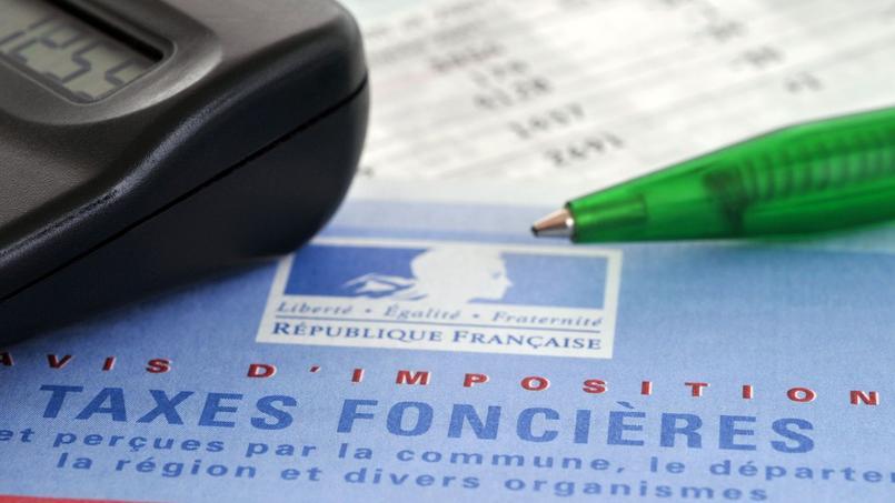 Les taxes foncières ont explosé dans 28 agglomérations
