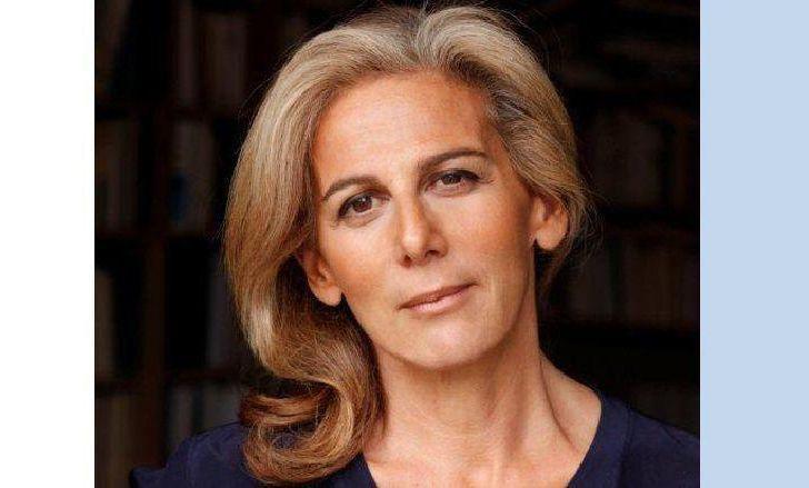 Maïtena Biraben, pourquoi tant de haine ? La semaine d'Anne Fulda