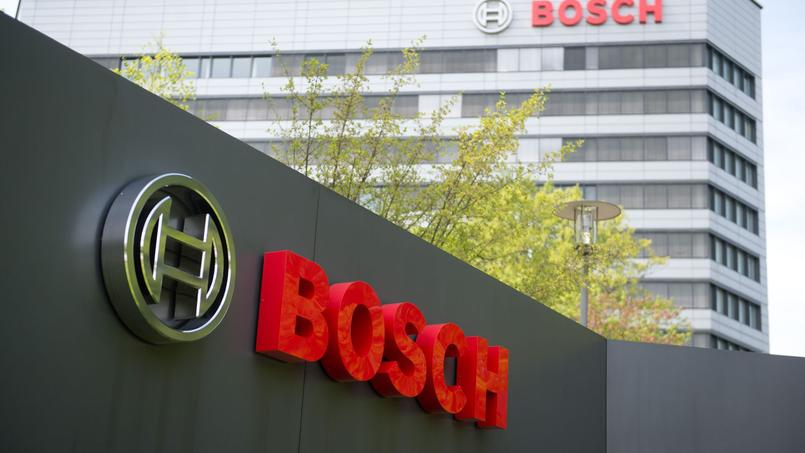 VW's illegal use of Bosch software spawned the company's diesel scandal.