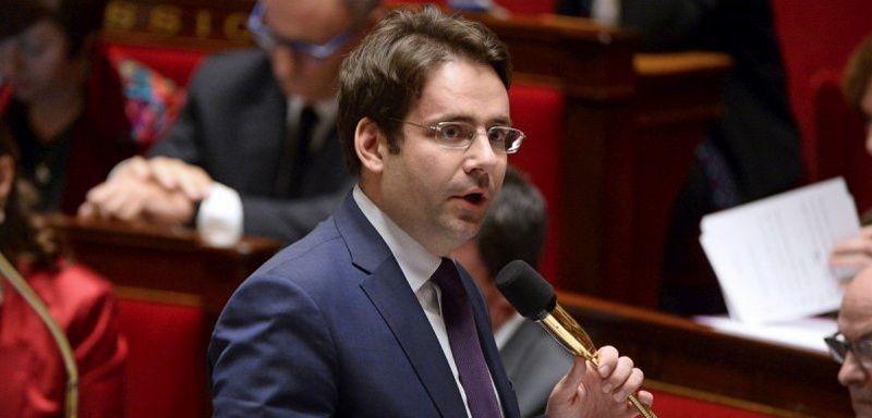 Matthias Fekl, secrétaire d'État français au Commerce extérieur, estime que le manque totale de transparence pose un problème démocratique».
