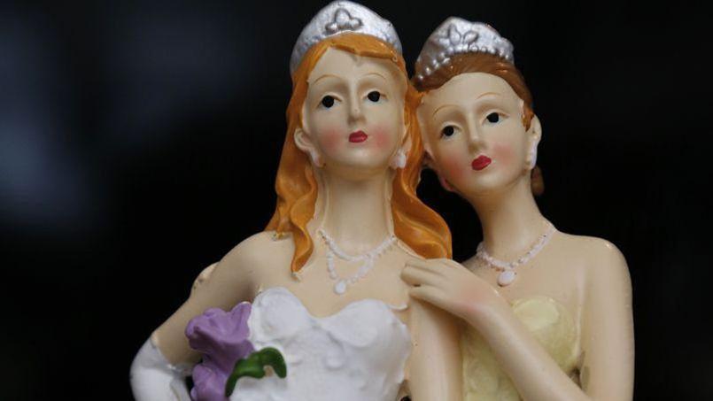 Une ex-élue marseillaise condamnée pour avoir refusé de marier deux femmes