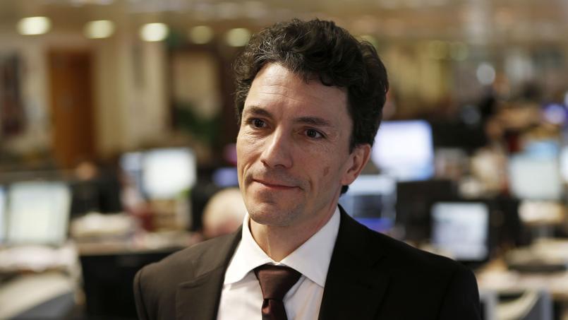Marc Trévidic, en février 2015.
