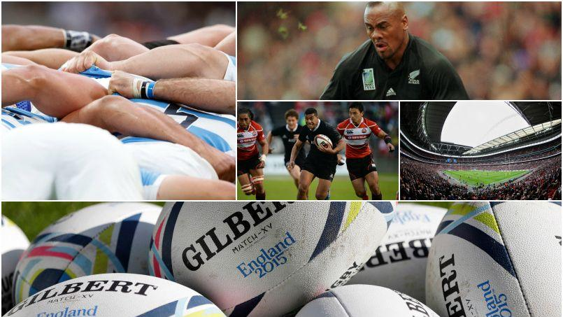 Quiz : connaissez-vous les records des Coupes du monde de rugby ?
