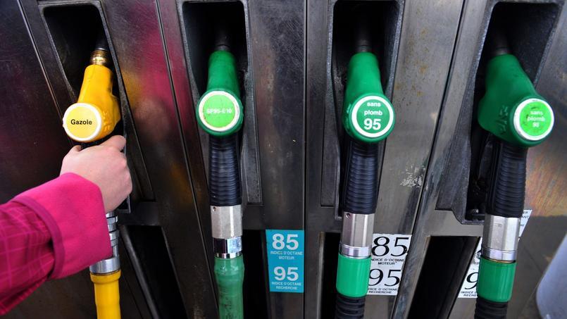 L'an dernier, le gazole a représenté 81% de la consommation de carburant dans l'Hexagone.