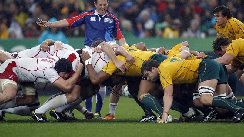 Quiz : Savez-vous parler «rugby» ?
