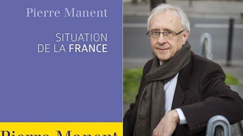 Pierre Manent, disciple de Charles Péguy