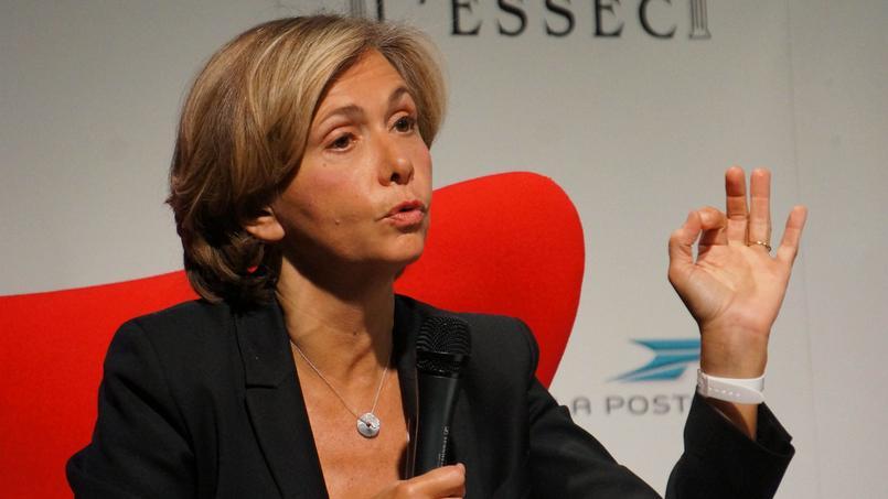 «On ne peut pas échapper à dix sept ans de bilan», a lancé Valérie Pécresse à Claude Bartolone.