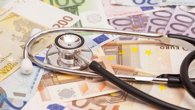 La complémentaire santé est jugée trop onéreuse par 60% des Français.
