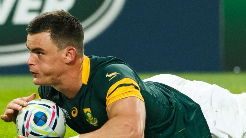 Pourquoi l'antilope a-t-elle perdu sa place sur le maillot sud-africain ?